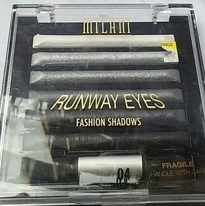 Milani Runway Eyeshadow Backstage Basics